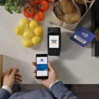 Płatności Google Pay