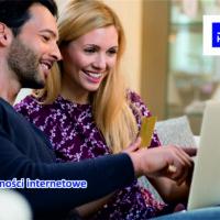 Szybkie płatności internetowe PayByNet