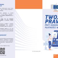 Broszura Informacyjna Komisji Europejskiej